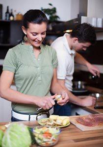 Italienisch Kochkurs